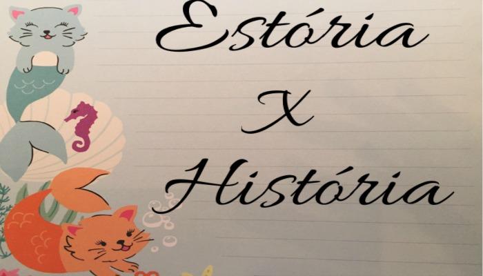 Estória ou história?