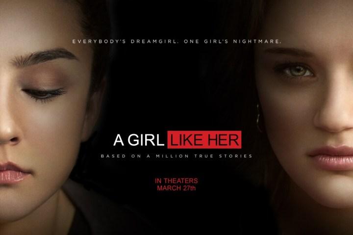 Para assistir: A Girl LikeHer