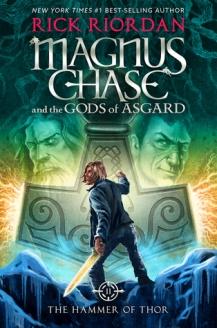 04 de outubro / Segundo livro da série Gods of Asgard