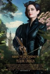 Senhorita Peregrine