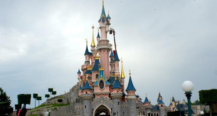 Disney: where dreams cometrue