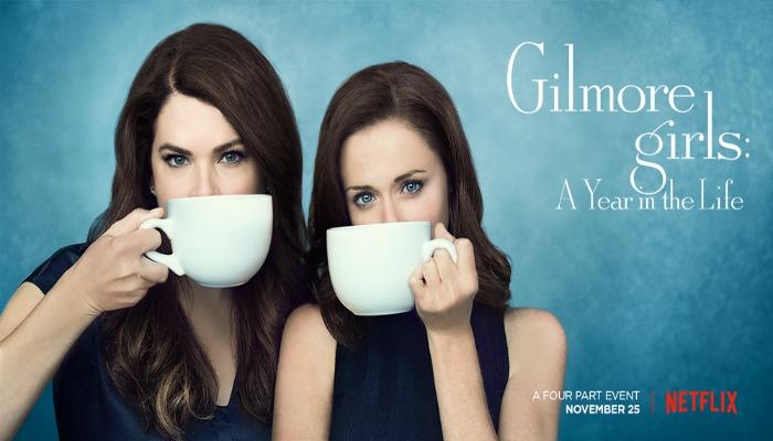 Gilmore Girls – Um Ano Para Recordar: minhaopinião