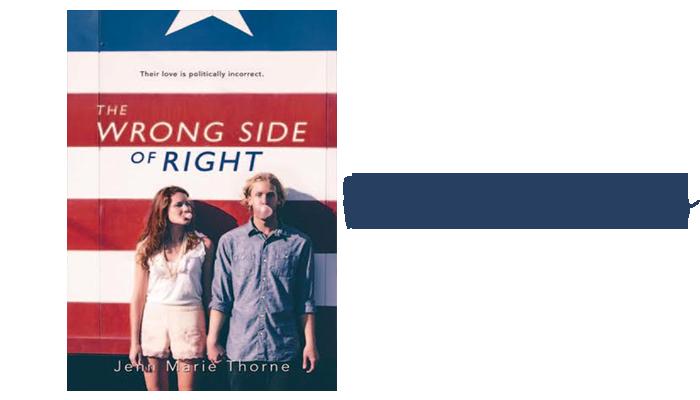 The Wrong Side of Right: quando família, política e romance seencontram