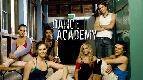 Pra assistir: DanceAcademy