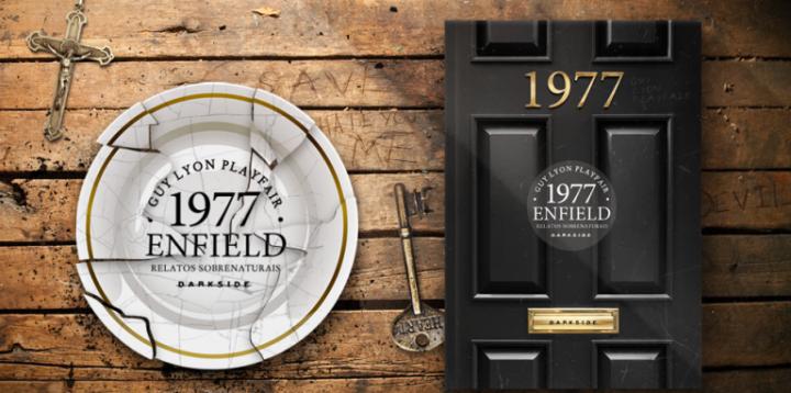 Quero muito – 1977: Enfield, Guy LionPlayfair