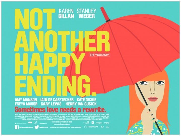 Dica de filme: Not Another HappyEnding