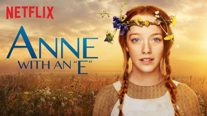 Para assistir: Anne With anE