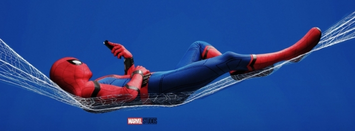 Cinema: Homem-Aranha, De volta aolar