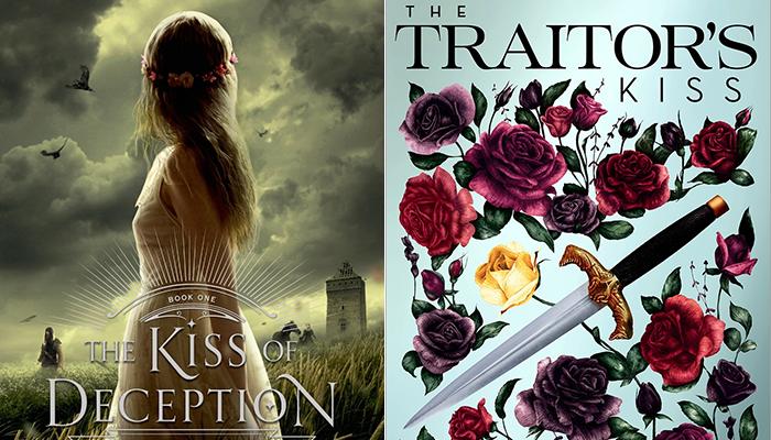 Se você gostou de The Kiss of Deception, vai gostar de Traitor'sKiss