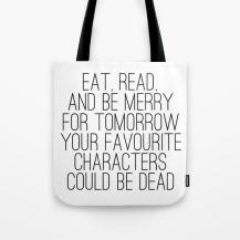 Bookworm Boutique @Society6