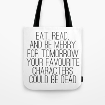 Bookworm Boutique @Society6
