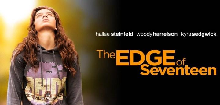 Dica de filme: The Edge ofSeventeen