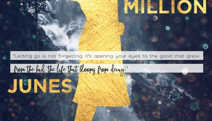 Resenha: A Million Junes, Emily Henry