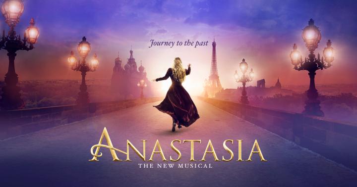 Anastasia: o musical daBroadway