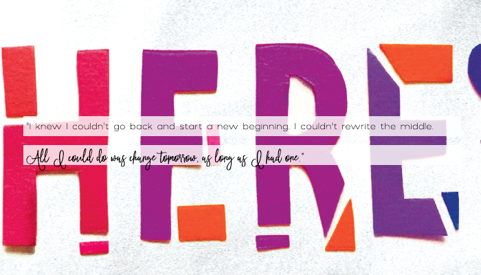 Resenha: If There's No Tomorrow, Jennifer L. Armentrout