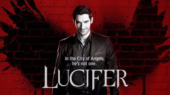 Para assistir: Lucifer