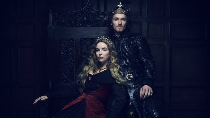 Para assistir: The White Princess
