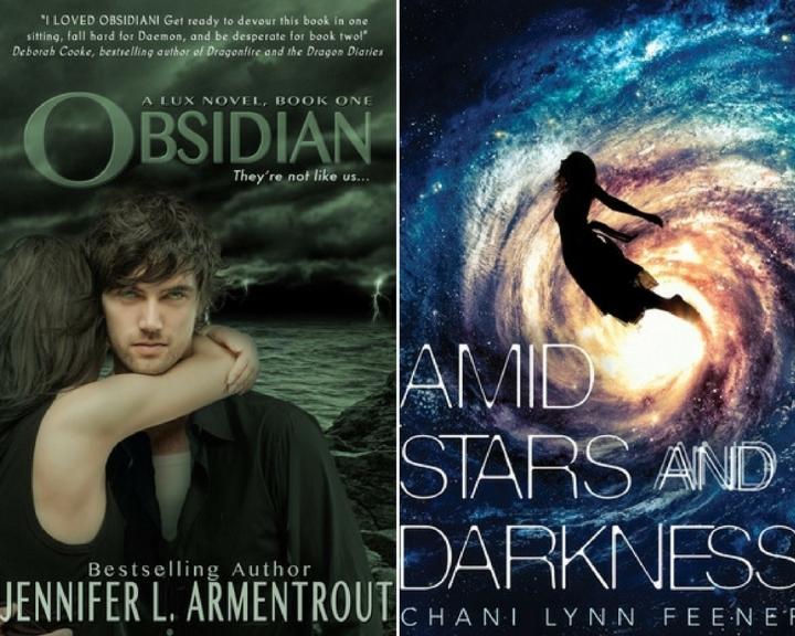 Se você gostou da série Lux, vai gostar de Amid Stars andDarkness
