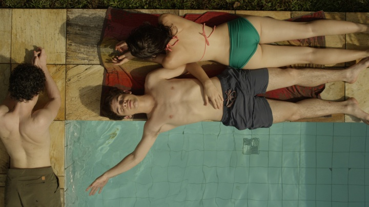 Cinco filmes nacionais que euadoro