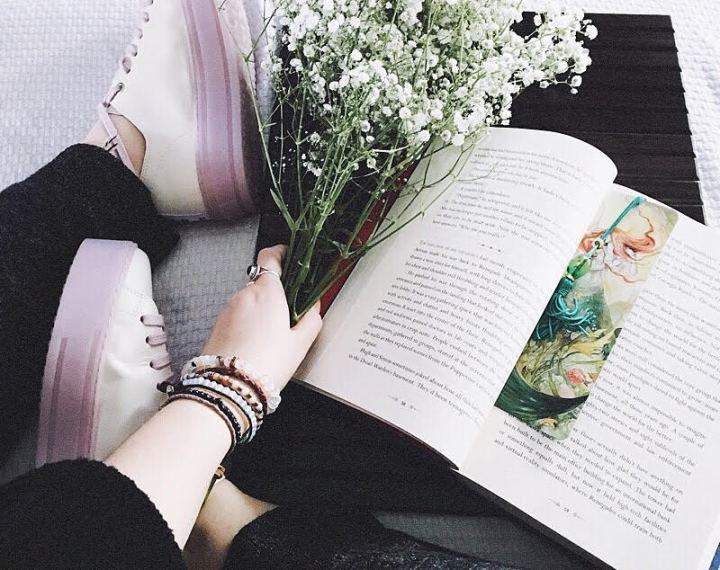 Leituras de dezembro daFlavia