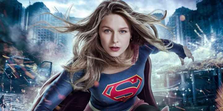 Para assistir: Supergirl